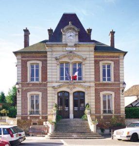La mairie, pilier de la visibilité locale