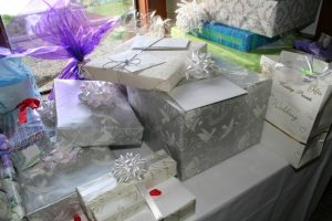 Quel cadeau de mariage ?