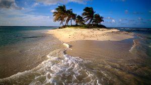 Attention à la tentation de l'île déserte