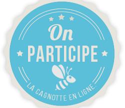 Logo Onparticipe.fr
