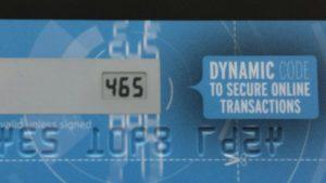 Le cryptogramme visuel dynamique