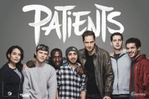 Patients, un film réussi sur le Handicap