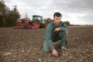 Soutenir les agriculteurs