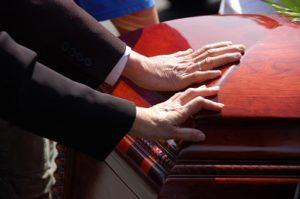 Financement des obsèques