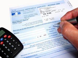 Déduction Impôts