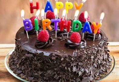 Idées de gâteaux d'anniversaire pour un anniversaire réussi