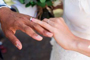 Mariage mixte à l'étranger