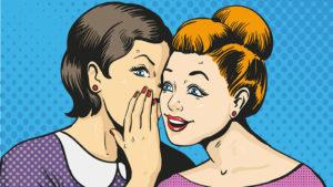 Le partage et le bouche à oreille sont les meilleurs moyens de collecter des dons