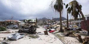 que faire après une catastrophe naturelle