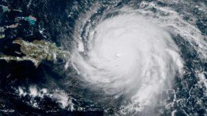 Irma, un cyclone sans précédent sur Saint Martin