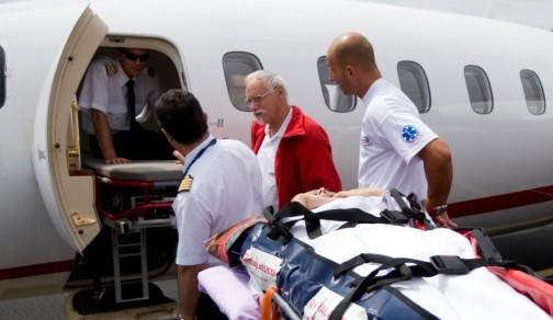 Comment financer un rapatriement d'urgence à l'étranger ?