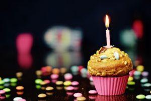 Invitation à un anniversaire