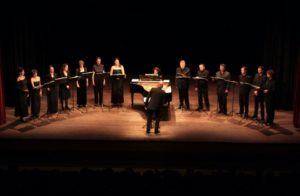 Financer une chorale associative