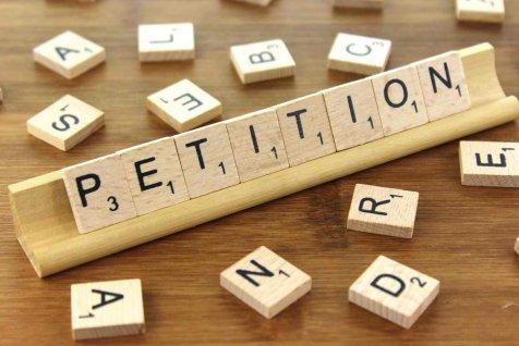 Faire une pétition en ligne et une cagnotte sur OnParticipe.fr sans frais