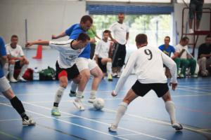 La cagnotte futsal, idéale pour organiser un tournoi de foot en salle