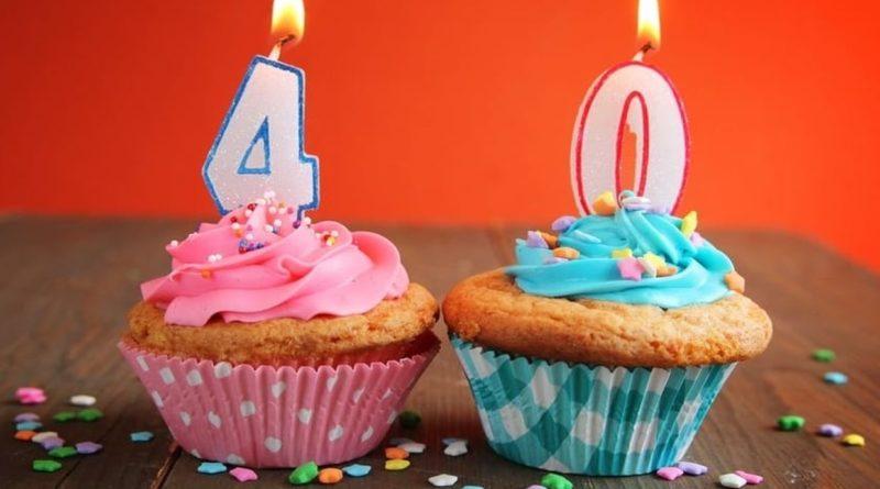 Cagnotte en ligne anniversaire 40 ans sans frais