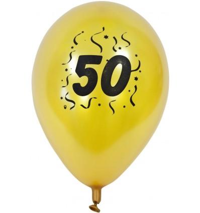 cagnotte en ligne anniversaire 50 ans simple