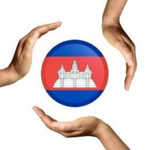 2 associations humanitaires s'allient pour améliorer la vie des Cambodgiens