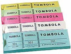 Il y a désormais plus simple que les traditionnels tickets de tombola !