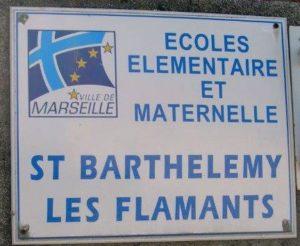 L'équipe pédagogique de l'école des Flamants se démène chaque jour pour ses élèves