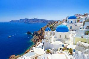 La Grèce est une destination idéale pour votre cagnotte lune de miel !