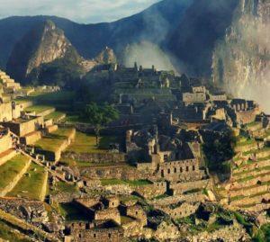 Soutenons Jean Huard grâce à sa cagnotte voyage au Pérou