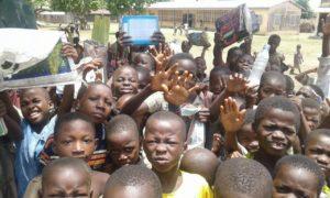 Le crowdfunding pour financer un projet humanitaire en Afrique