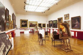 Collecter des dons pour un musée, c'est facile avec la Cagnotte Musée !