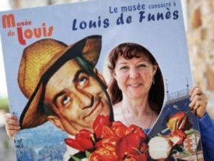Le musée De Funès a malheureusement du fermer ses portes faute de financement