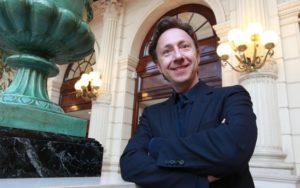 Stéphane Bern se mobilise pour sauver un musée