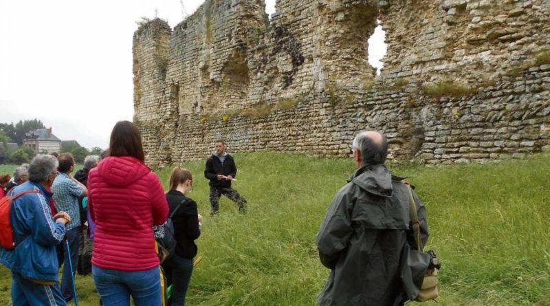 Matthieu Guyot, un passionné au service de l'archéologie normande