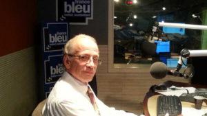 Thierry Novelli intervient régulièrement dans les médias pour alerter sur le manque d'aide aux sans abris