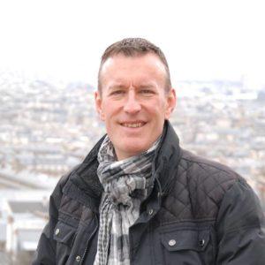 Eric Foray, le compagnon de Régis, disparu le 16 Septembre 2016