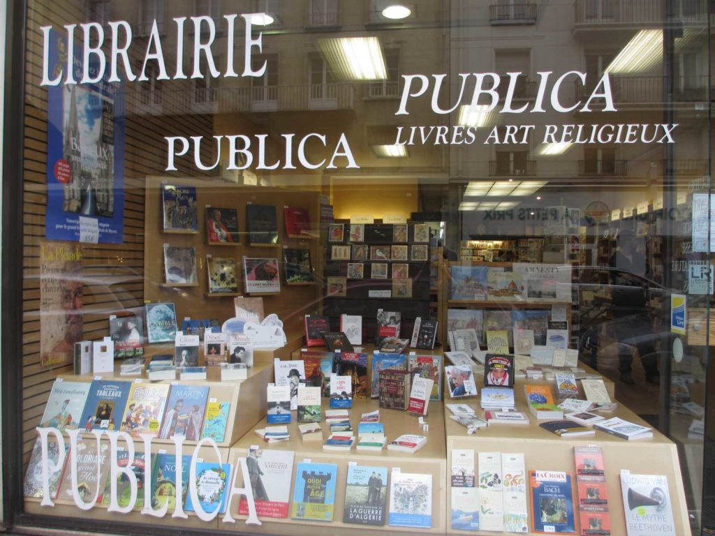 La Librairie Publica est parvenu à tenir grâce à une cagnotte pour librairie