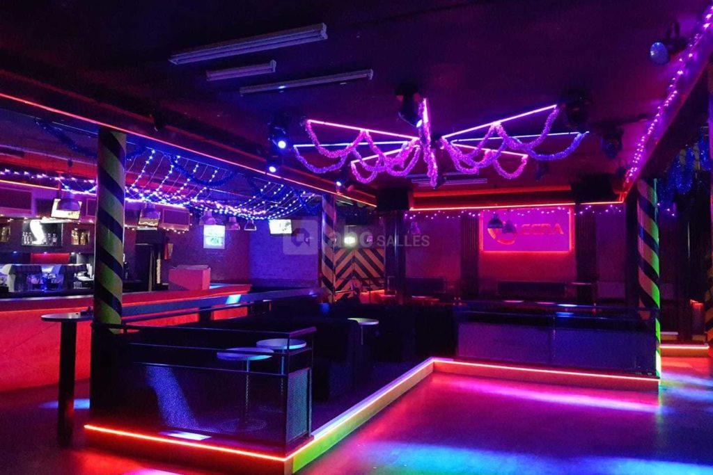 Des cagnottes pour soutenir les discothèques fermées.