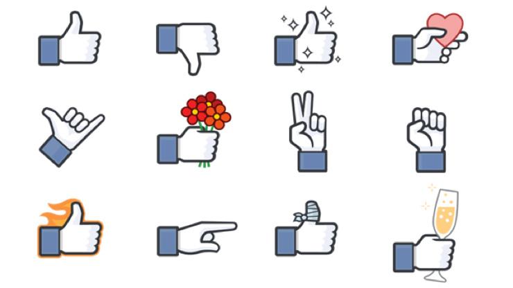 Cagnottes en ligne sur Facebook succès