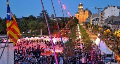 Organiser un festival en ville est idéal pour faciliter la venue
