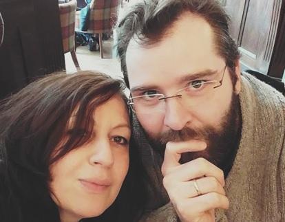 Sandra et Mathieu, le duo chic et choc des Biscuits Mademoiselle