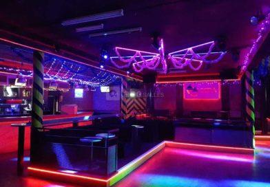 Une discothèque fermée pour cause de Covid 19